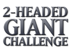 2-Headed Giant Challenge