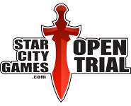 StarCityGames.com Invitational Qualifier