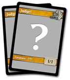 Judge Rewards Items