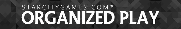 StarCityGames.com Organized Play