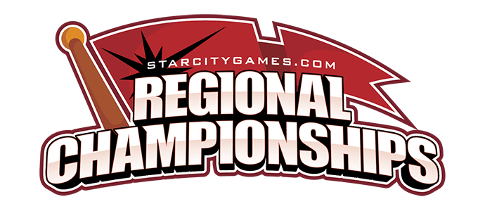 Plant Your Flag - SCG Regional Championships