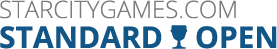 StarCityGames.com Standard Open