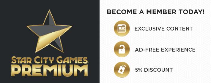 SCG Premium