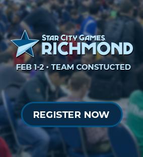SCG Richmond