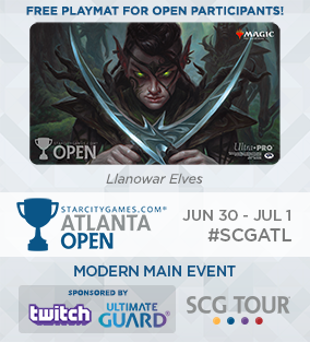 Atlanta Open June 30 - July 1