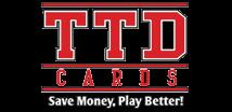 TTD Cards