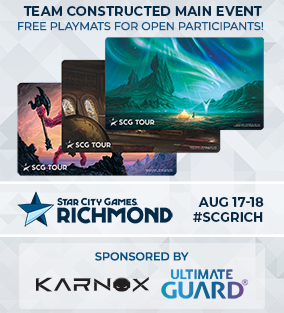 StarCityGames com - World's Largest Magic: The Gathering Store!