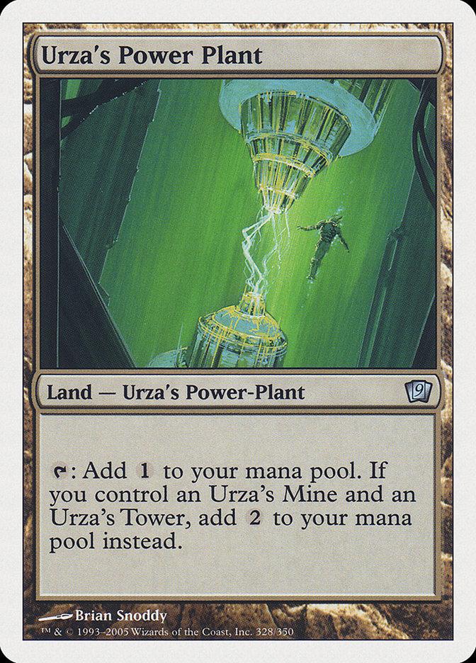 Urza%27s+Power+Plant