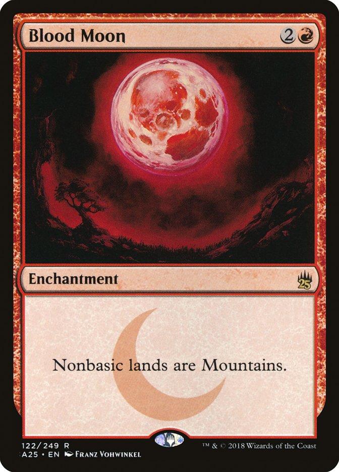 Blood+Moon