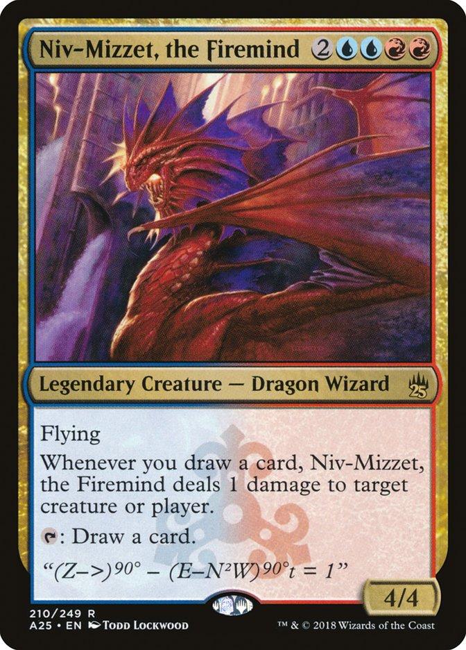 Niv-Mizzet%2C+the+Firemind