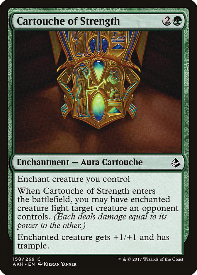 Cartouche+of+Strength