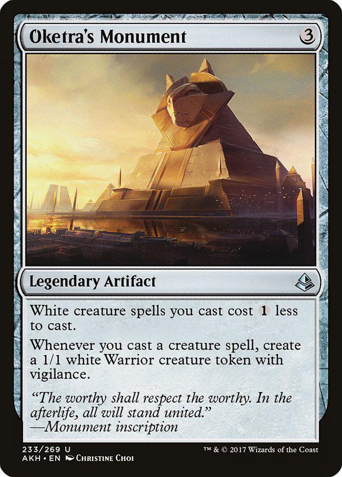 Oketra%27s+Monument