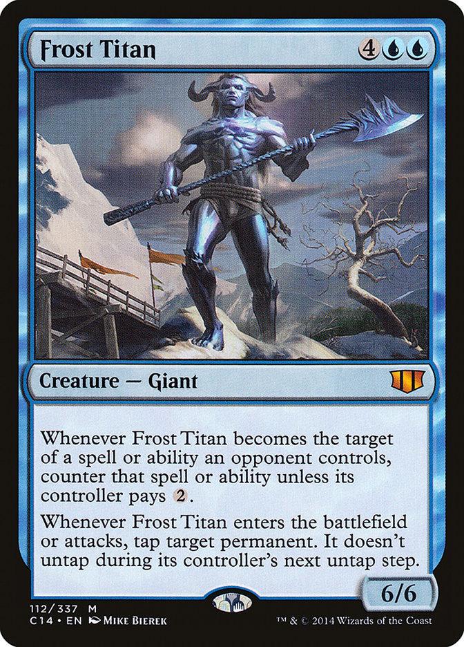 Frost+Titan