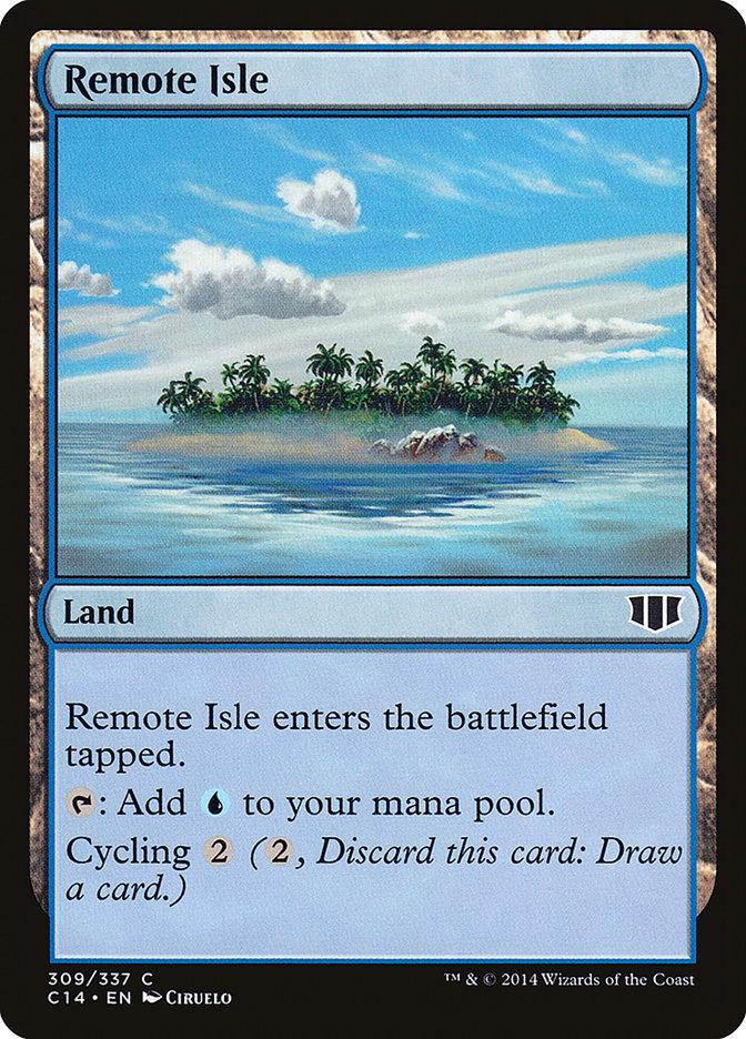 Remote+Isle