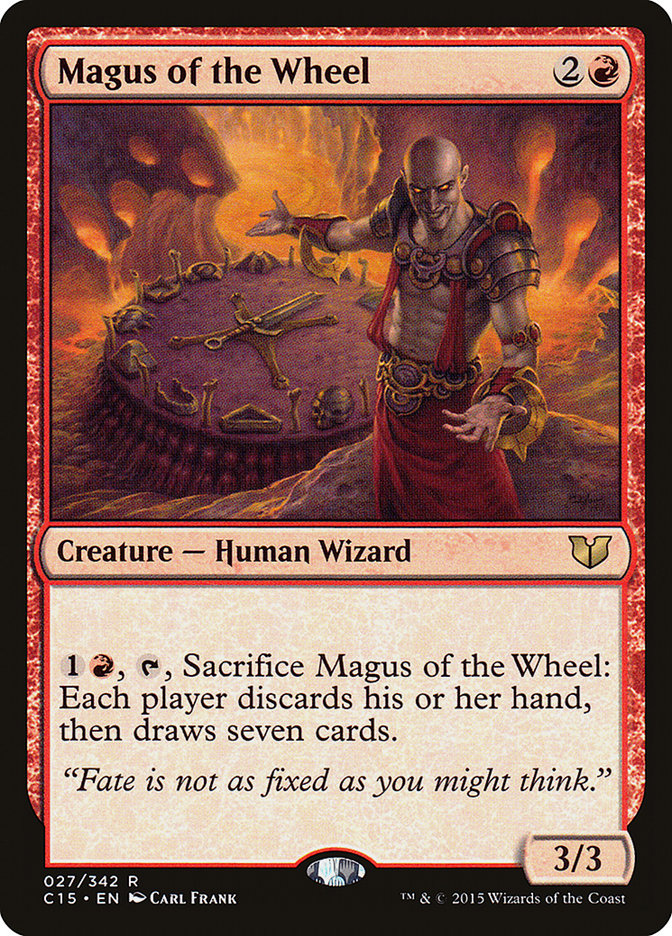 Magus+of+the+Wheel