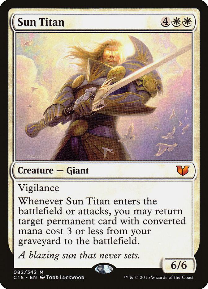 Sun+Titan