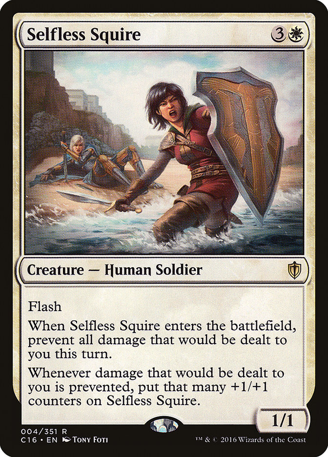 Selfless+Squire