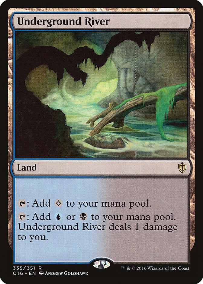 Underground+River