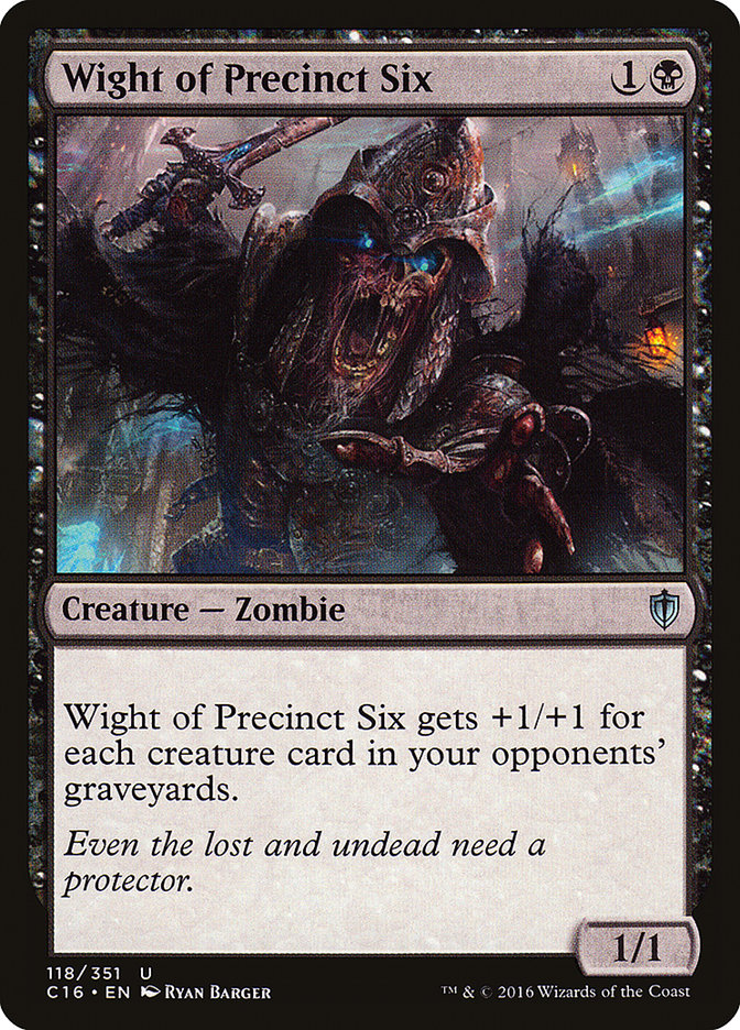 Wight+of+Precinct+Six