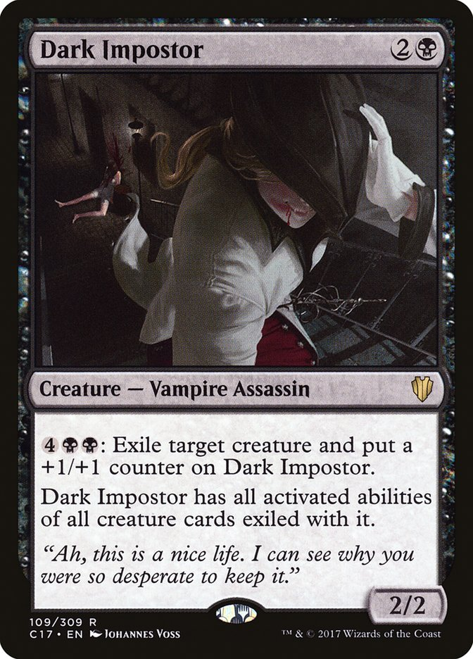 Dark+Impostor