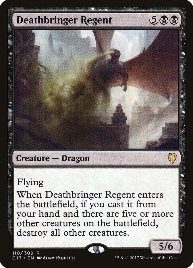 Deathbringer+Regent