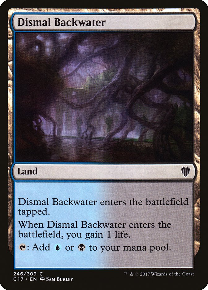 Dismal+Backwater