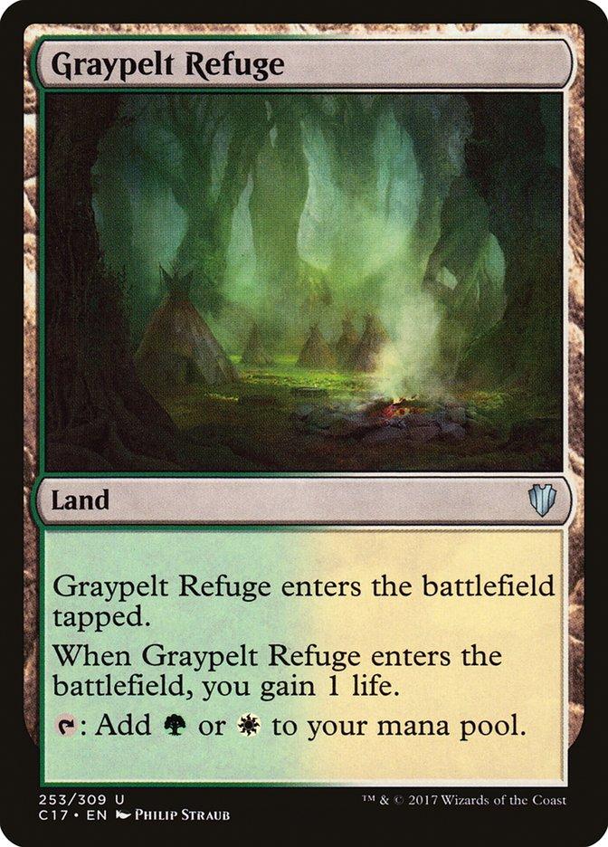 Graypelt+Refuge