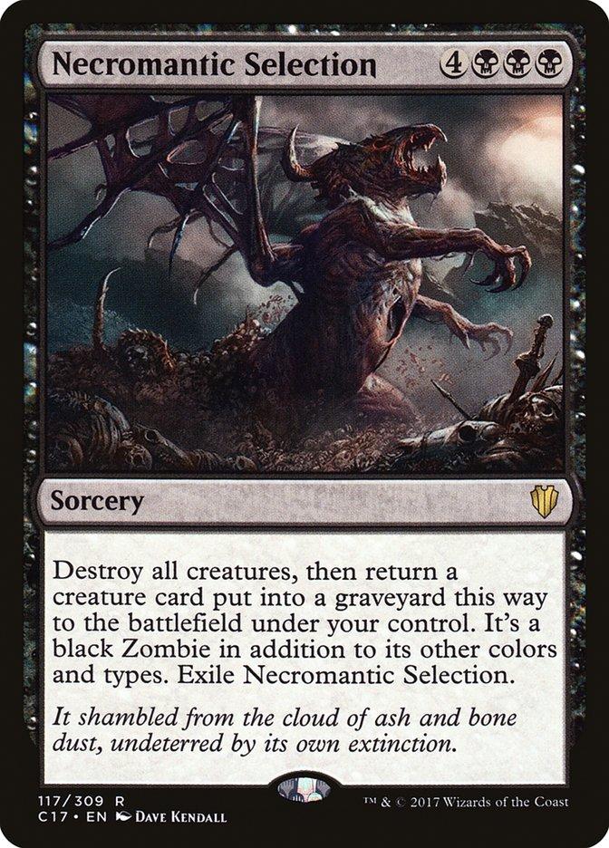 Necromantic+Selection