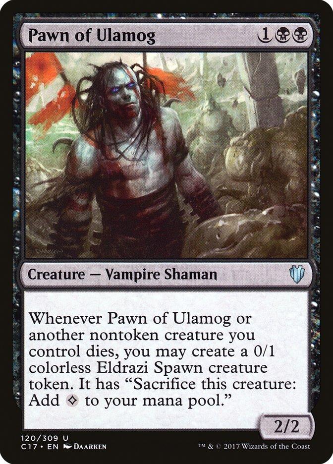 Pawn+of+Ulamog