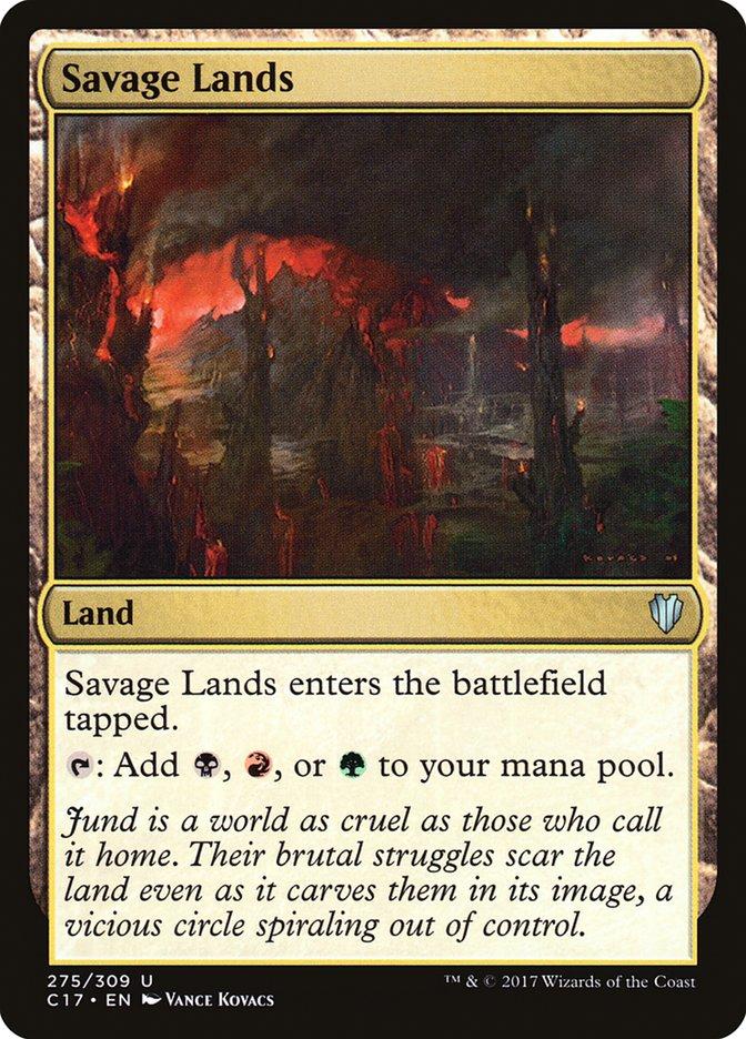 Savage+Lands