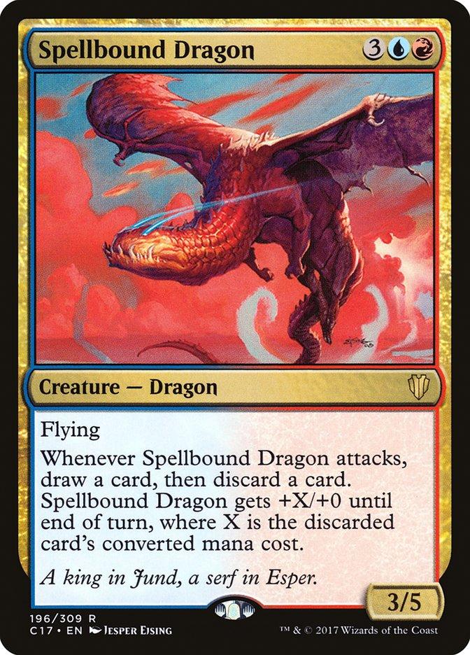 Spellbound+Dragon