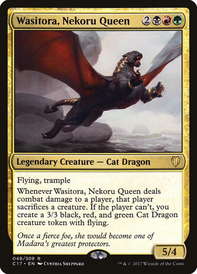 Wasitora%2C+Nekoru+Queen