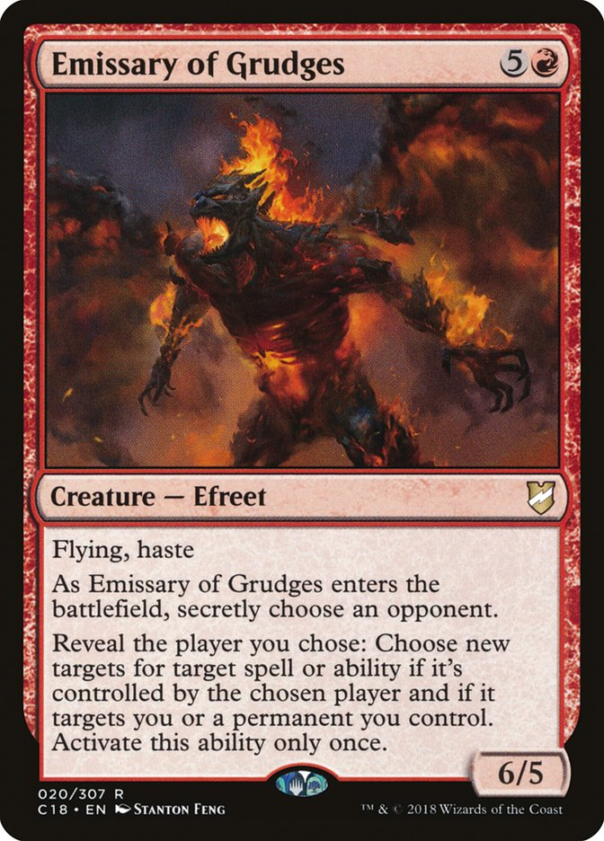 Emissary+of+Grudges