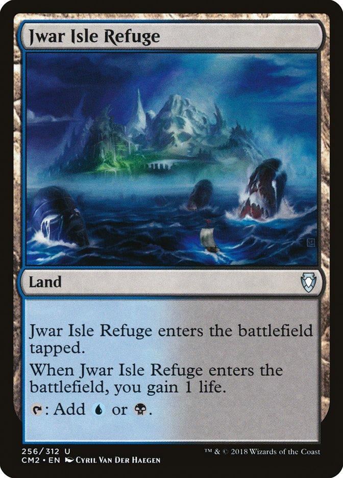 Jwar+Isle+Refuge