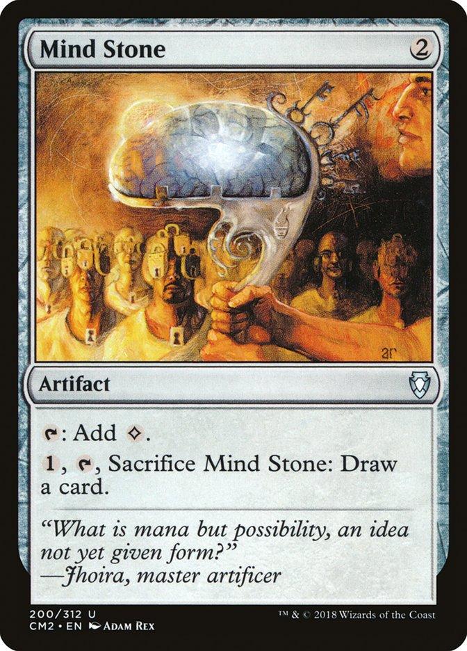 Mind+Stone