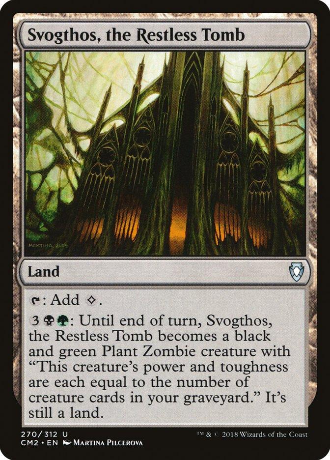 Svogthos%2C+the+Restless+Tomb