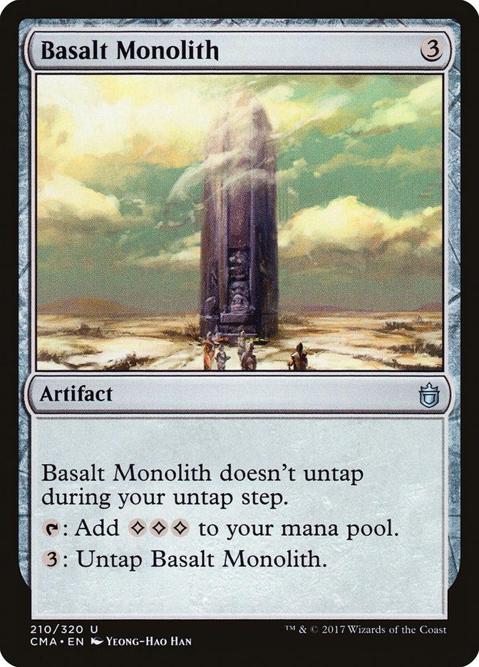 Basalt+Monolith