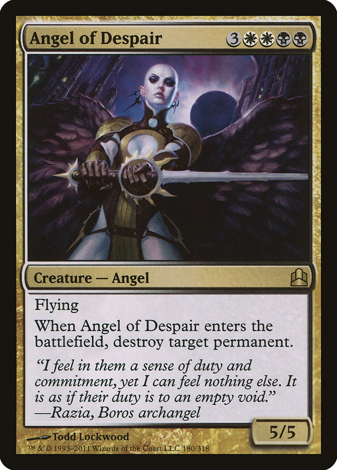 Angel+of+Despair