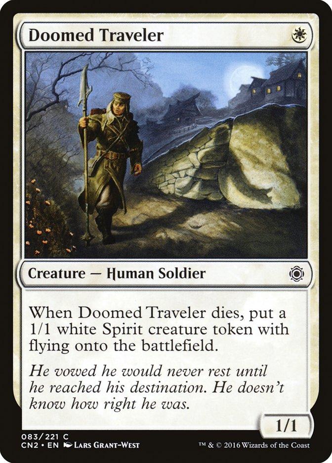 Doomed+Traveler
