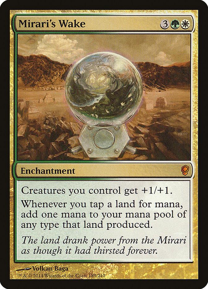 Mirari%27s+Wake