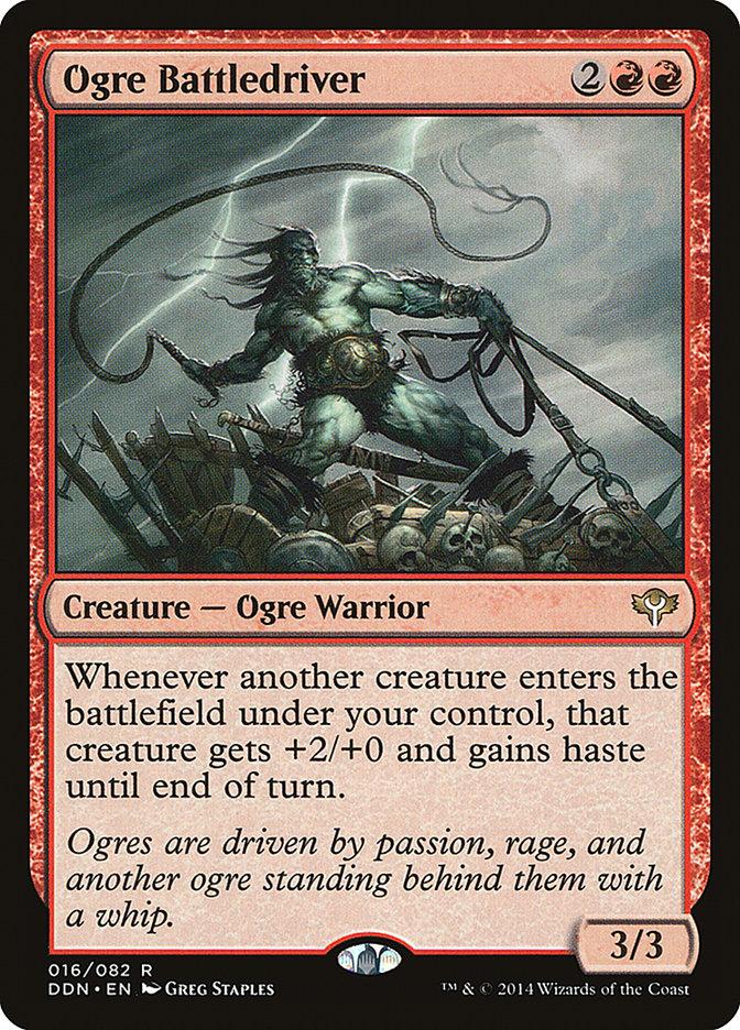 Ogre+Battledriver