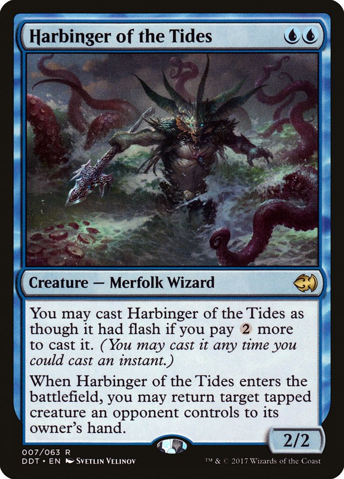 Harbinger+of+the+Tides