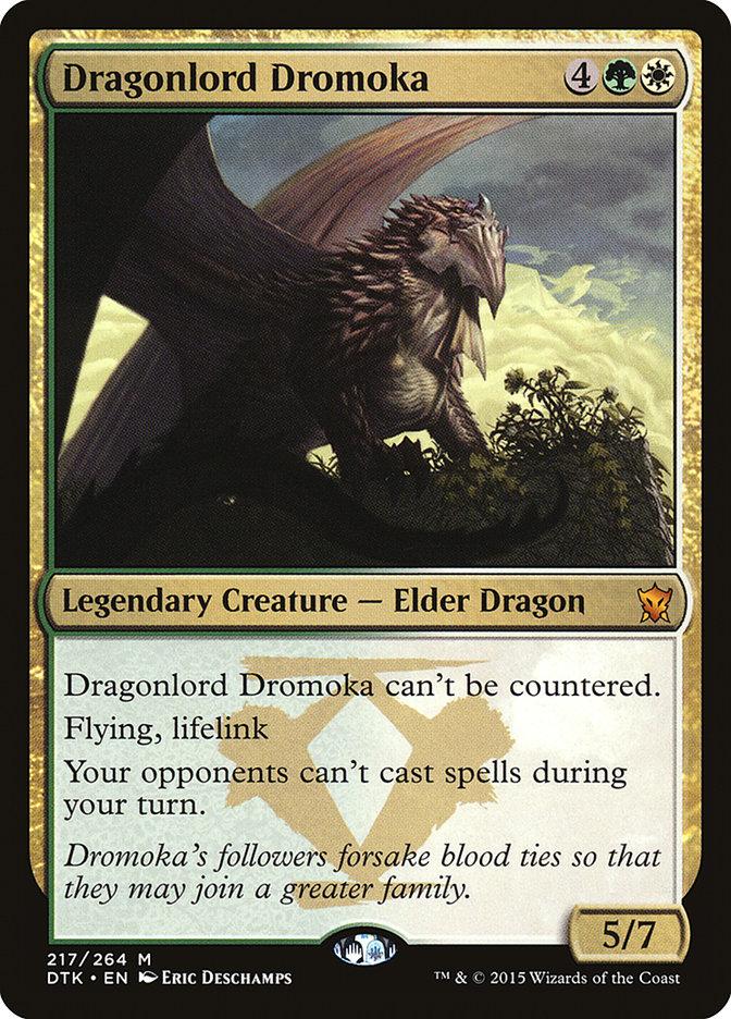 Dragonlord+Dromoka