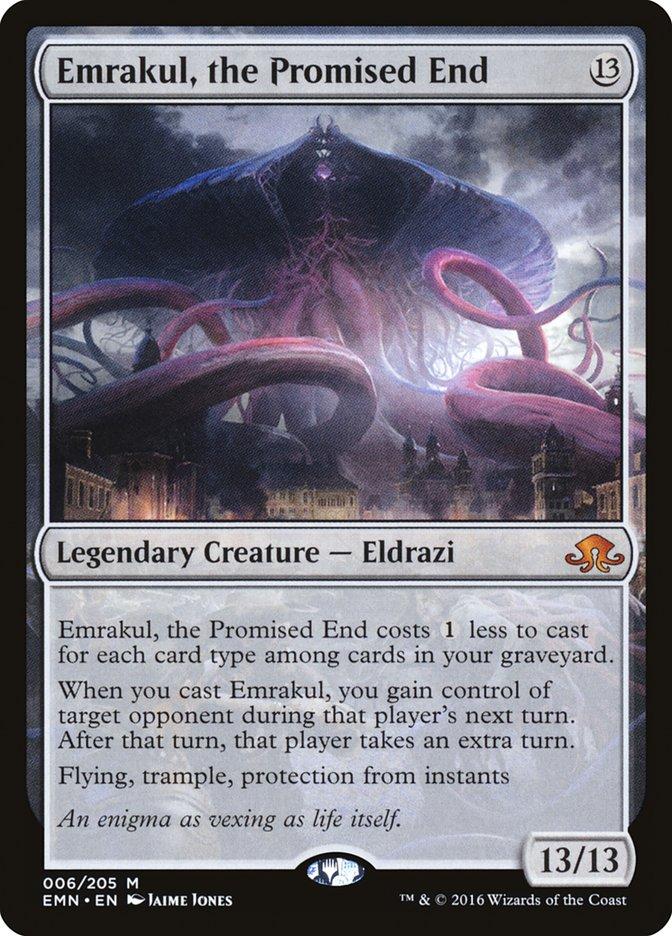 Emrakul%2C+the+Promised+End