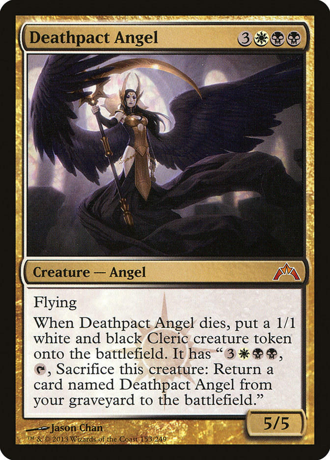Deathpact+Angel