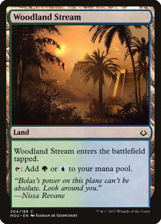 Woodland+Stream
