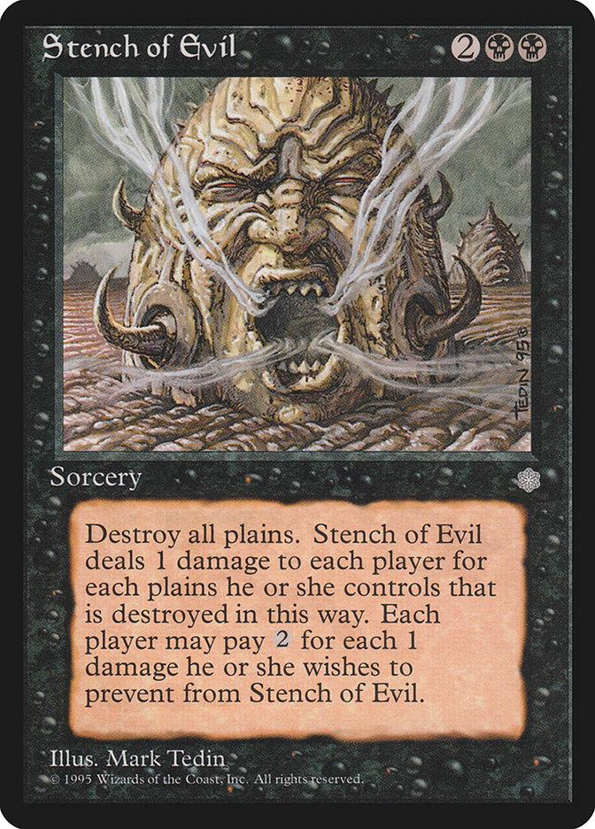Stench+of+Evil