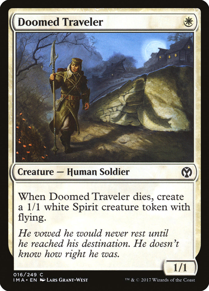 Doomed+Traveler