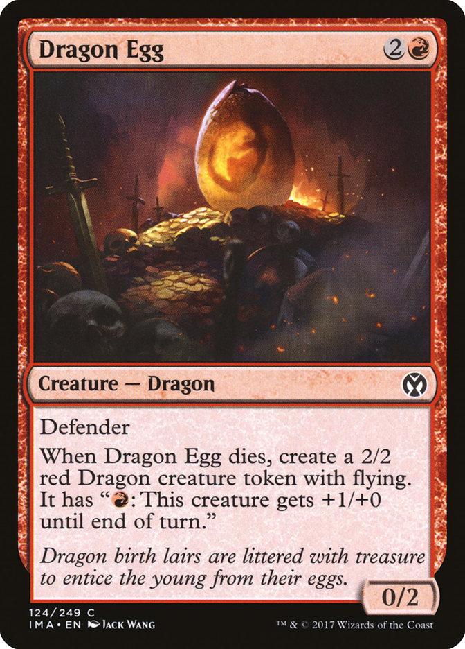 Dragon+Egg