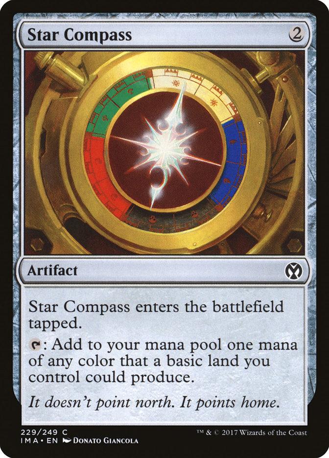 Star+Compass